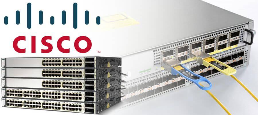 Cisco Switch Distributor Kigali