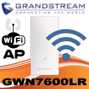 Grandstream Gwn7600lr Kigali Rwanda