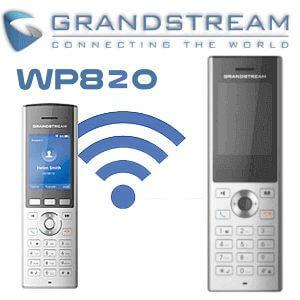 Grandstream Wp820 Dubai